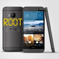 How to install custom recovery and root the HTC One M9 so you can have fun with roms and tweaks
