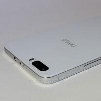 Mock-ups imagine a Huawei Nexus based on the Honor 6 Plus and its dual camera setup