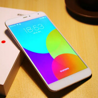 Meizu Android 5.0 Lollipop update roadmap leaks?