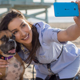 """Microsoft Lumia 640 is """"coming soon"""" to T-Mobile"""
