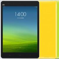 Xiaomi MiPad goes on sale in India tomorrow