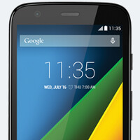 First-gen Motorola Moto G LTE just $159.99 from the manufacturer