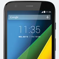First-gen Motorola Moto G LTE just $159.99 from the manufacturer