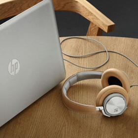Forced to replace Beats, HP picks Bang & Olufsen as its new audio partner