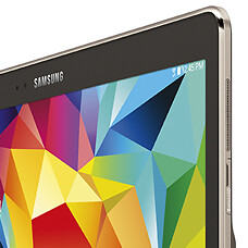 Android 5.0.2 rolls out OTA for the Wi-Fi only version of the Samsung Galaxy Tab S 10.5