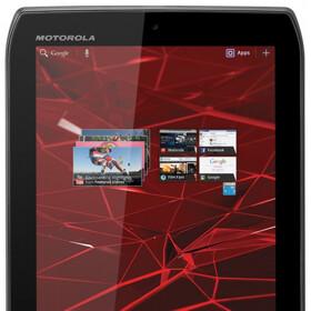 Motorola has no plans regarding tablets, recommends Lenovo's Yoga slates