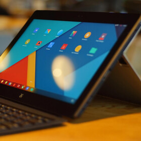 Jide remix the android tablet that looks like a windows one will
