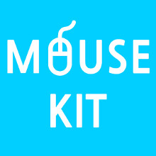 Mouse Kit keyboard and presenter app controls your Windows or Mac computer from afar