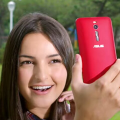 The Asus ZenFone 2 (with 2 GB of RAM and 5-inch 720p display) is now available on Amazon
