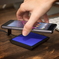 10 Qi wireless charging pads for Qi compatible smartphones