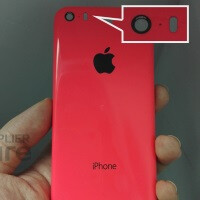 iPhone 6c rear cover possibliy pictured - new 4-inch iPhone confirmed?