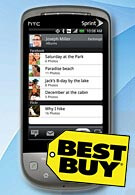 BestBuy Mobile to offer the HTC Hero for Sprint