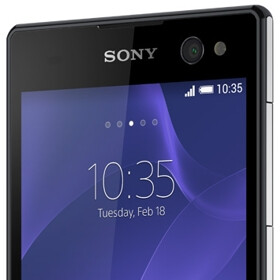 Sony will update the Xperia C3 and Xperia T2 Ultra to Android 5.0 Lollipop