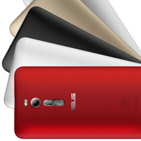 Asus ZenFone 2 (including the 4 GB RAM model) officially launches tomorrow in Europe
