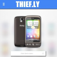 Thief.ly solves smartphone theft by reciting hateful PhoneArena comments for the stolen device to the thief