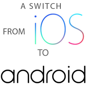 10 things in Android that will annoy iOS users
