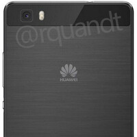 Check out these renders of the rumored Huawei P8 Lite