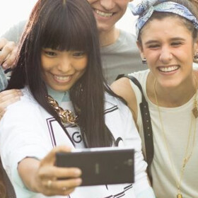 Sony Xperia Cosmos expected to be launched as the Xperia C4