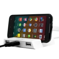 Turn your smartphone into a desktop PC with these 6 MHL