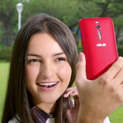 The ZenFone 2 might help Asus sell 30 million smartphones this year