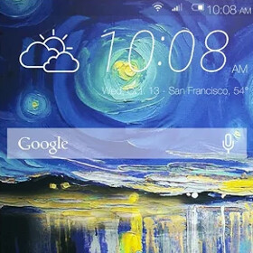 HTC updates Blinkfeed with Themes, calls it Sense Home