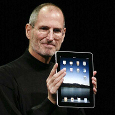 Did you know: the first Apple iPad launched on this very day five years ago