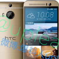 New pictures of the HTC One M9+ provide the best look yet of the premium handset