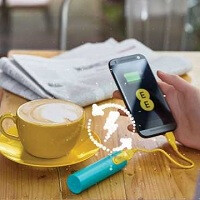 United Kingdom has the power: EE to offer free 2600mAh power bar with unlimited replacements