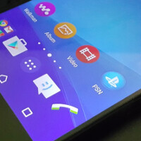 New images of Sony Xperia Z4 are leaked