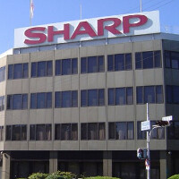 Sharp looking to spin off its smartphone and tablet LCD panels business unit