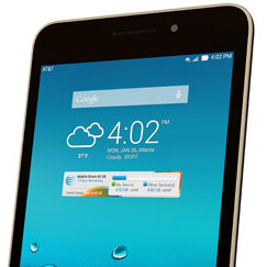 Affordable Asus MeMO Pad 7 LTE launches this week on AT&T