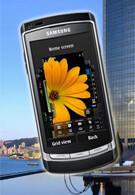 New update for the Samsung OMNIA HD brings 3D multitasking