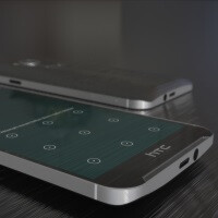 Forward-thinking HTC One M10 concept delivers all the design surprises HTC didn't