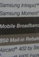 Samsung Intrepid and Moment both bound for Sprint?