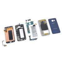 iFixit tears down the Samsung Galaxy S6 edge – insides are neat, but tight