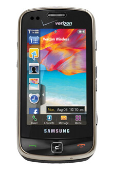 Verizon releases the Samsung Rogue U960 and Intensity U450