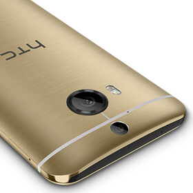 HTC doesn't plan to release the One M9+ in the US and Europe