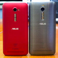 Asus Zenfone 2 with 4 GB RAM pops up on Amazon with a sub-$400 price tag