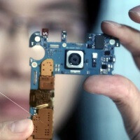 Latest Samsung Galaxy S6 edge promo video shows how the curved flagship is assembled by hand