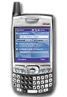 Treo Smartphone running on Windows Mobile officially announced