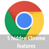 5 hidden Chrome for Android features that you can make use of right now