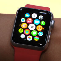 """Tim Cook says pre-order sales for Apple Watch are """"great"""""""