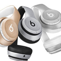Apple adds iPhone, iPad color options to its Beats Solo2 wireless headphones