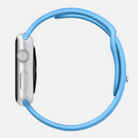 Band swapping not possible with Apple Watch Sport model; entrepreneurs crushed