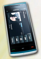 Nokia X6 16GB version to come February 2010, without Comes With Music