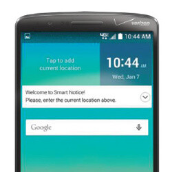 Verizon LG G3 Android 5.0 Lollipop update rolling out now
