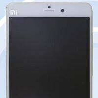 Top-shelf Xiaomi Mi Note Pro gets certified by TENAA in China