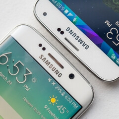 New Samsung video presents the evolution of the Galaxy S series