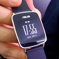 Check out this video of the Asus VivoWatch in action