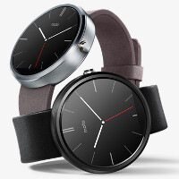 Motorola Moto 360 discounted in the Google Store and at Best Buy